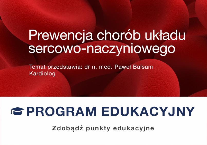 Platforma edukacyjna dla farmaceutów